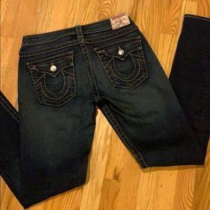 Authentic True Religion Skinny Jeans